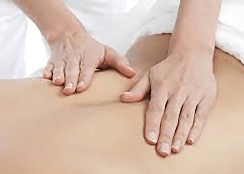 Bienestar - holistische massage