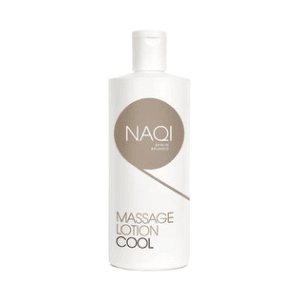 Naqi Massage Lotion Cool