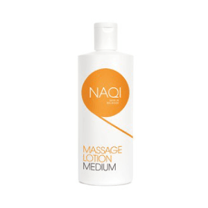 Naqi Massage Lotion Medium