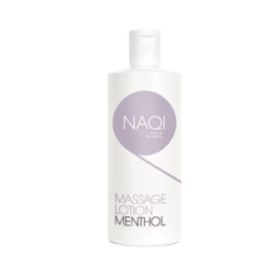 Naqi Massage Lotion Menthol