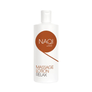 Naqi Massage Lotion Relax