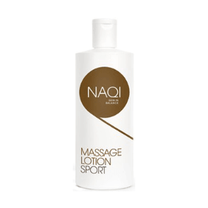 Naqi Massage Lotion Sport