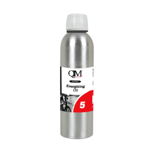 QM5 Pre Sports Energizing Oil